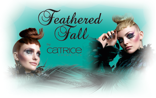"Catrice ""Feathered Fall"" Limited Edition"