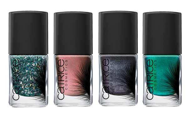 Feathered Fall Catrice Nagellacke
