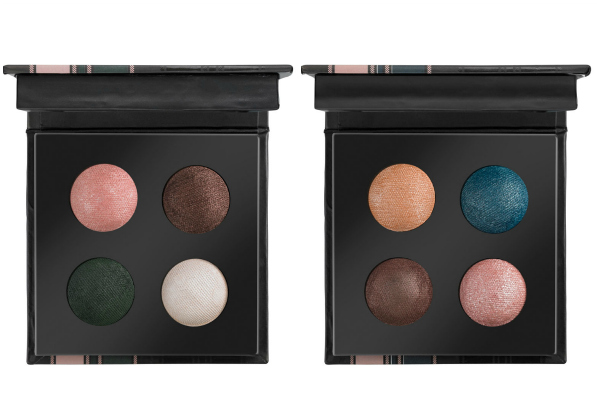 Quattro Baked Eyeshadow Check & Tweed Catrice