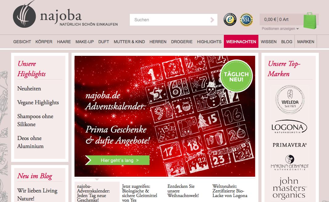 Najoba Online Shop