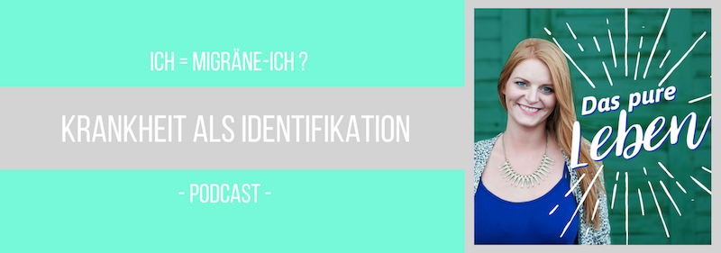 Podcast Krankheit Identifikation