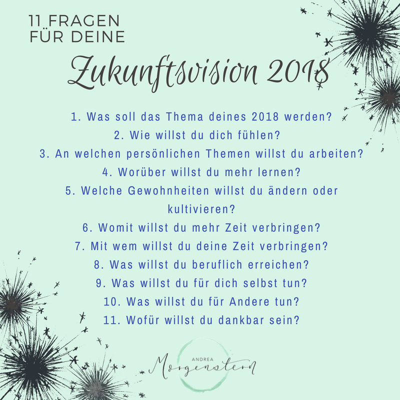 Soul Flow Podcast Zukunftsvision2018