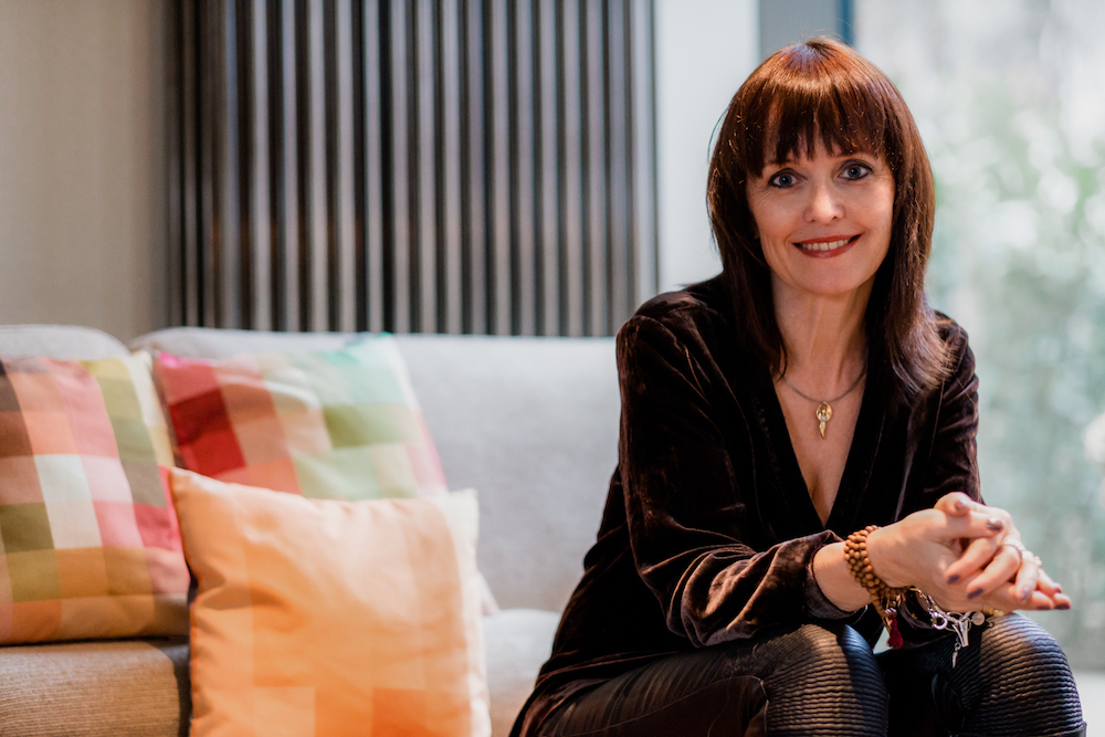 Das Yin Prinzip und die Kraft deiner Weiblichkeit – Ein Interview mit Yin-Expertin Daniela Hutter