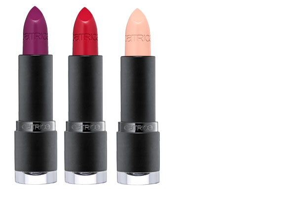 Catrice Feathered Fall Lippenstifte