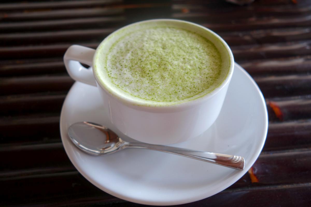 Matcha Tee: Zubereitung & Wirkung