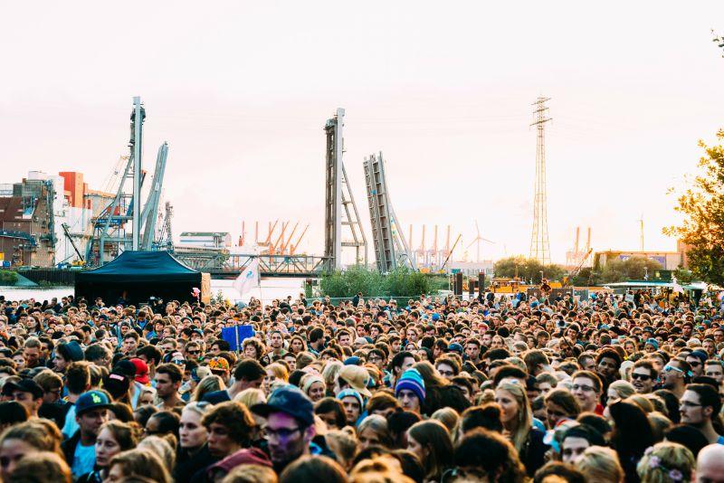 Dockville Festival 2015