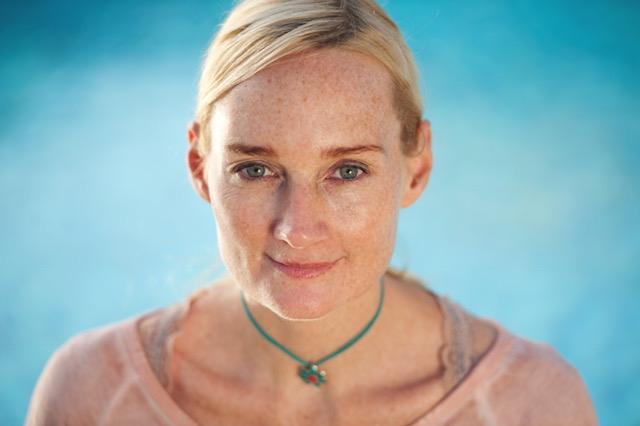 Soul Flow Podcast Christina Grahn