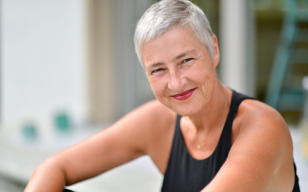 Über Selbstverwirklichung und Anpassung in der Partnerschaft – Ein Interview mit Andrea Lindau