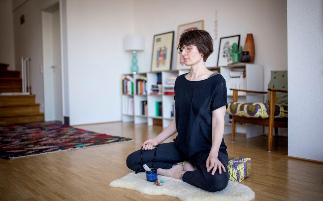 Spiritualität ist, was du daraus machst – Interview mit Christina vom Happy Mind Magazine