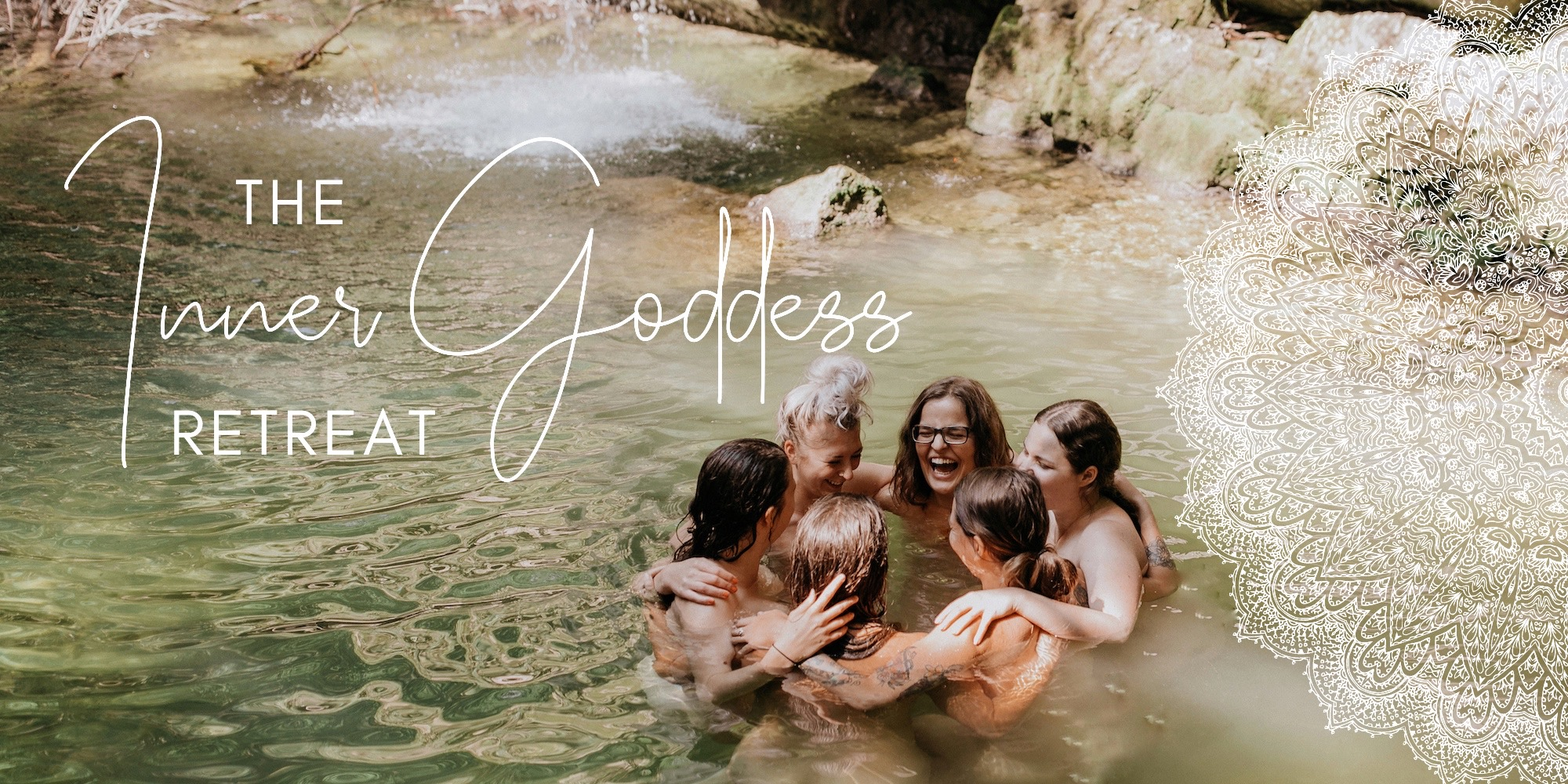 Inner Goddess Retreat Bali Andrea Morgenstern Yonivida
