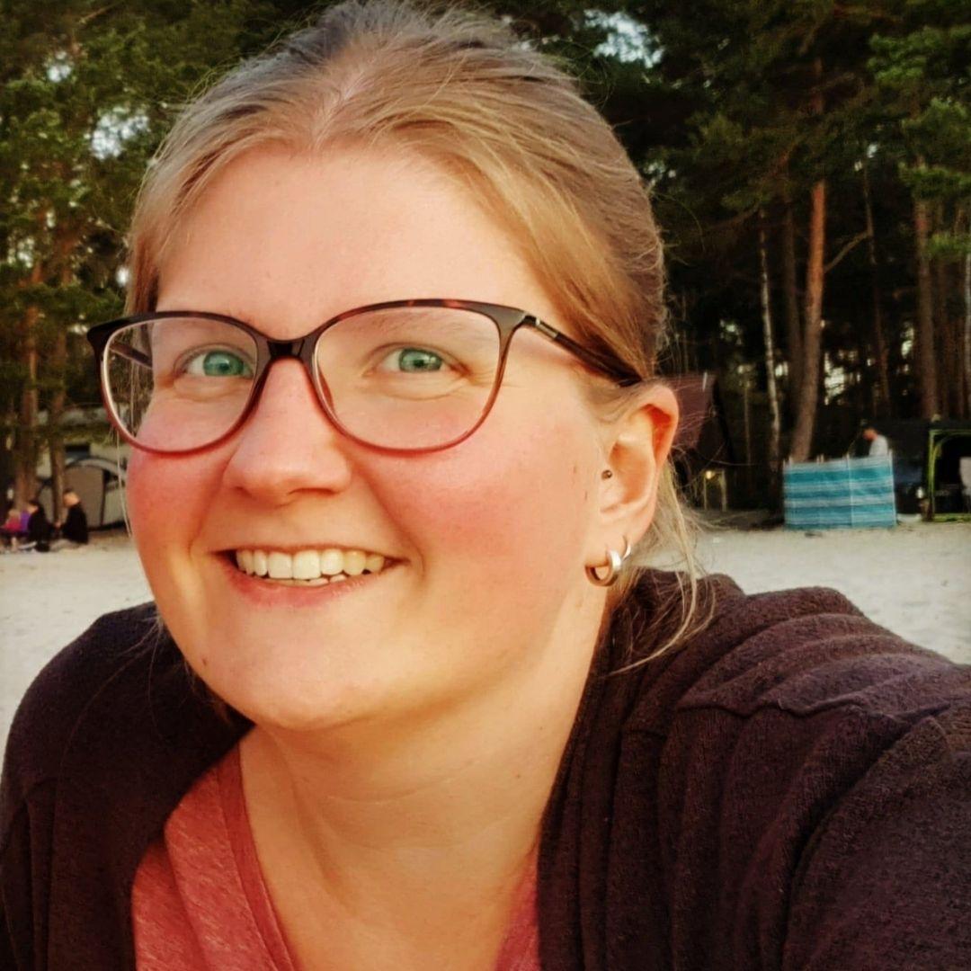 Anja Julius