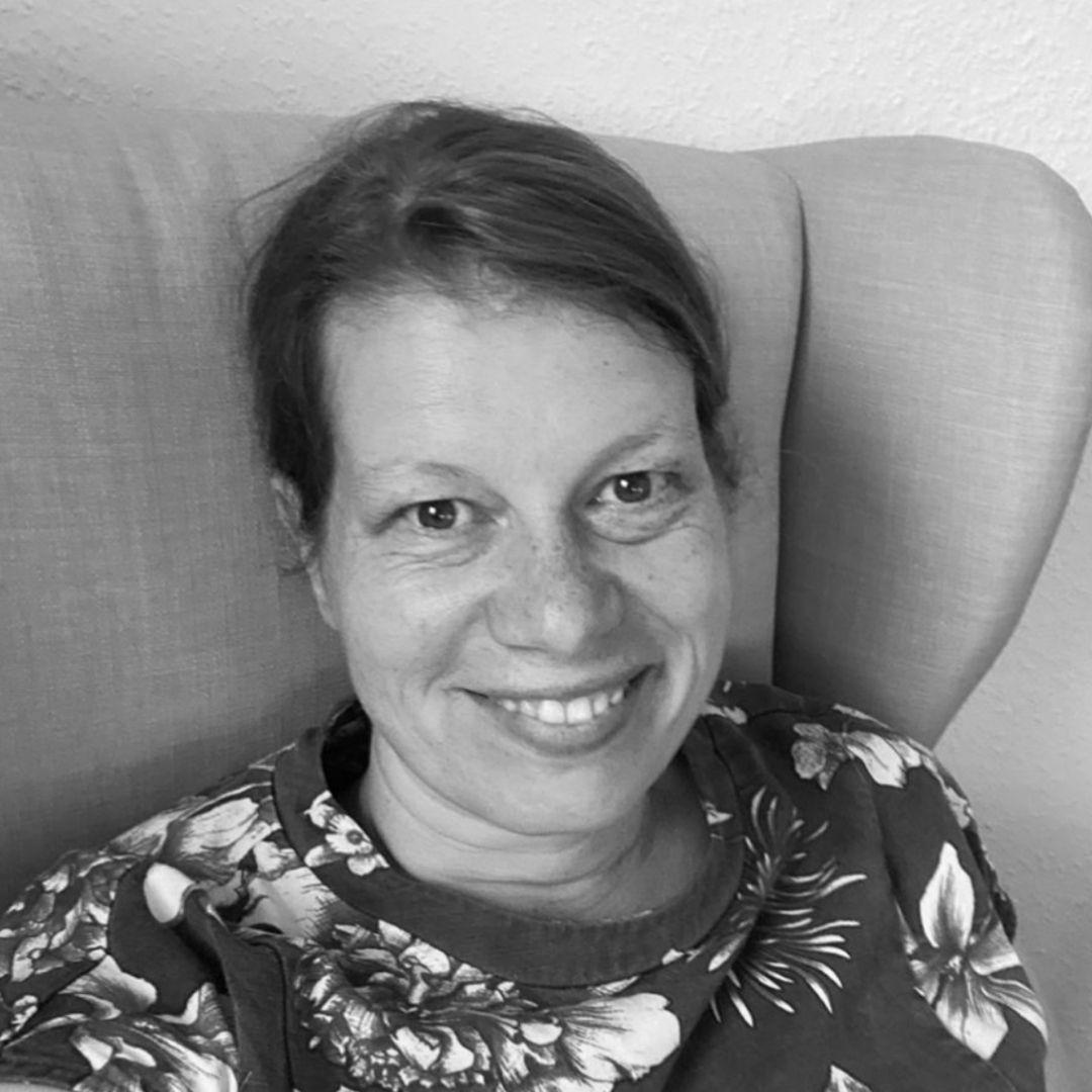 Annika Wiegold