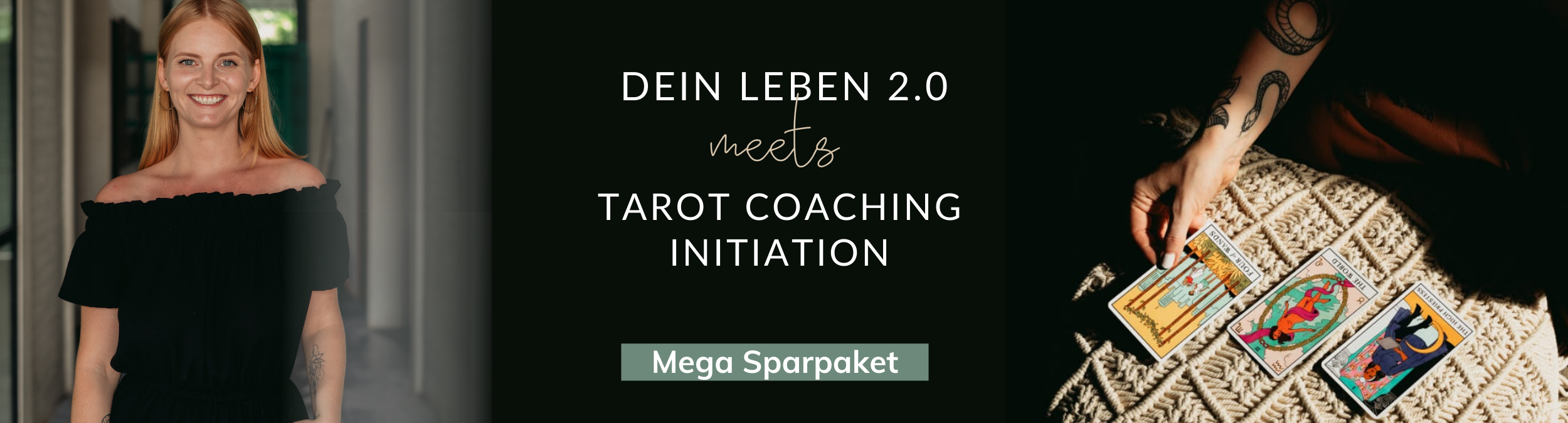 Coaching Angebot Andrea Morgenstern 2021
